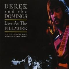 Derek (Дерек): Live At The Fillmore