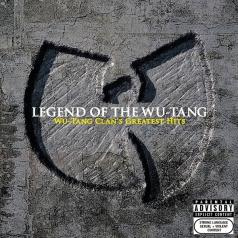 Wu-Tang Clan: Legend Of The Wu Tang