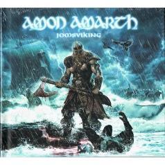 Amon Amarth (Амон Амарт): Jomsviking