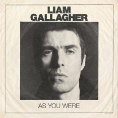 Liam Gallagher (Лиам Галлахер): As You Were