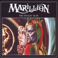 Marillion (Мариллион): The Singles '82-88'