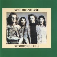 Wishbone Ash (Вишбон Эш): Wishbone Four