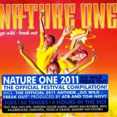 Nature One 2011-Go Wild-Freak Out