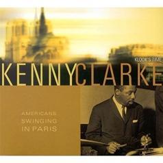 Kenny Clarke (Кенни Кларк): American Swinging In Paris