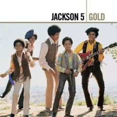 Jackson 5 (Зе Джексон Файв): Gold