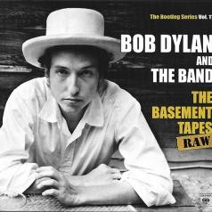 Bob Dylan (Боб Дилан): Bootleg Series Vol. 11: The Complete Basement Tapes