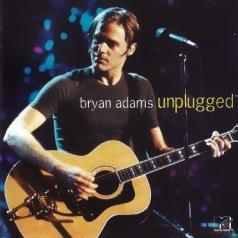 Bryan Adams (Брайан Адамс): MTV Unplugged