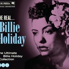 Billie Holiday (Билли Холидей): Real Billie Holiday