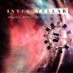 Hans Zimmer (Ханс Циммер): Interstellar