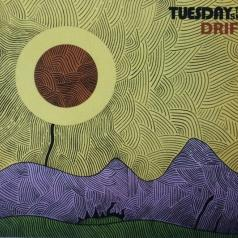Tuesday The Sky: Drift