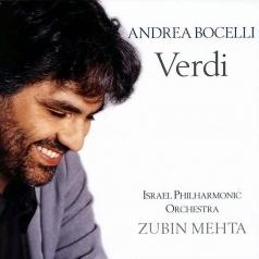 Andrea Bocelli (Андреа Бочелли): Verdi