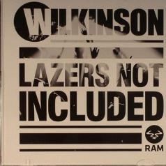 Wilkinson (Уилкинсон): Lazers Not Included