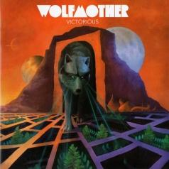 Wolfmother (Вульфмазе): Victorious