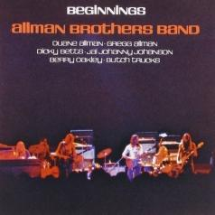 The Allman Brothers Band (Зе Олман Бразерс Бэнд): Beginnings