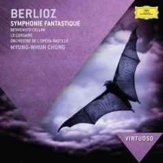 Kyung Wha Chung (Чон Кён Хва): Berlioz: Symphonie Fantastique