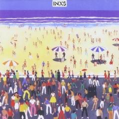 INXS (Инексес): Album Collection