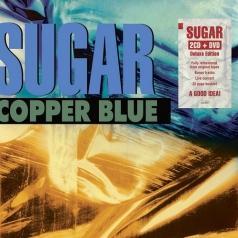 Sugar: Copper Blue