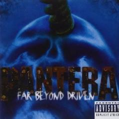Pantera (Пантера): Far Beyond Driven