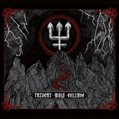 Watain: Trident Wolf Eclipse