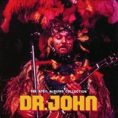 Dr. John (Доктор Джон): The Atco Albums Collection