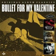 Bullet For My Valentine (Буллет Фор Май Валентайн): Original Album Classics