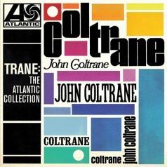 John Coltrane (Джон Колтрейн): Trane: The Atlantic Collection
