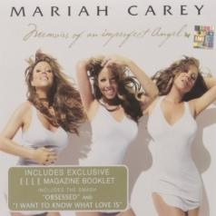 Mariah Carey (Мэрайя Кэри): Memoirs Of An Imperfect Angel
