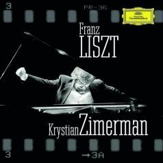 Krystian Zimerman (Кристиан Цимерман): Liszt