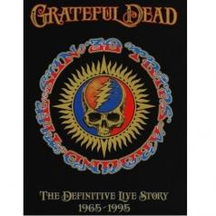 Grateful Dead (Грейтфул Дед): 30 Trips Around The Sun: The Definitive Live Story (1965–1995)