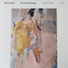 Bill Frisell (Билл Фриселл): Epistrophy
