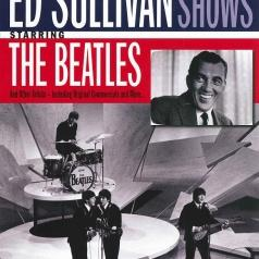 The Beatles (Битлз): The 4 Complete Ed Sullivan Shows