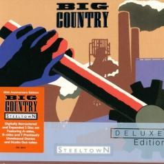 Big Country (Биг Бротхер Анд Холдинг): Steeltown