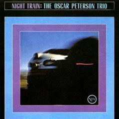 Oscar Peterson: Night Train