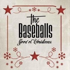 The Baseballs: Good Ol' Christmas