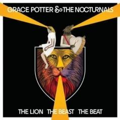 Grace Potter & The Nocturnals (Грэйс Поттер): The Lion The Beast The Beat