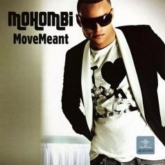 Mohombi (Мохомби): MoveMeant