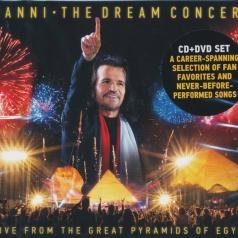 Yanni (Янни): The Dream Concert: Live From The Great Pyramids Of Egypt