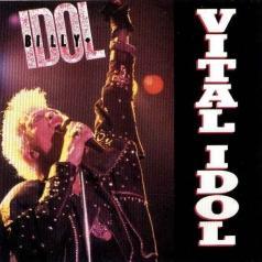 Billy Idol (Билли Айдол): Vital Idol
