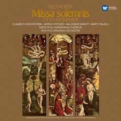 Otto Klemperer (Отто Клемперер): Missa Solemnis