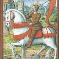 Jeanne D'Arc: Batailles & Prisons (Hybrid Sacd Luxury Book)