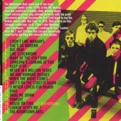 The Boomtown Rats: Collection