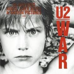 U2 (Ю Ту): War