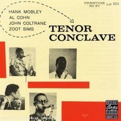 Mobley (Хэнк Мобли): Tenor Conclave