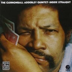 Cannonball Adderley (Кэннонболл Эддерли): Inside Straight