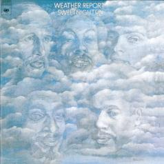 Weather Report: Sweetnighter