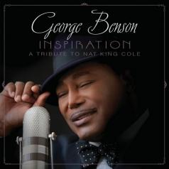 George Benson (Джордж Бенсон): Inspiration (A Tribute To Nat King Cole)