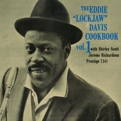 "Eddie 'Lockjaw' Davis: The Eddie ""Lockjaw"" Davis Cookbook, Vol. 1"