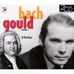 J.S. Bach (Иоганн Себастьян Бах): Bach/Gould Vol. 2