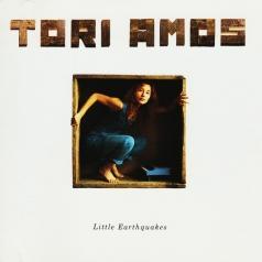 Tori Amos (Тори Эймос): Little Earthquakes