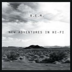 R.E.M.: New Adventures In Hi-Fi